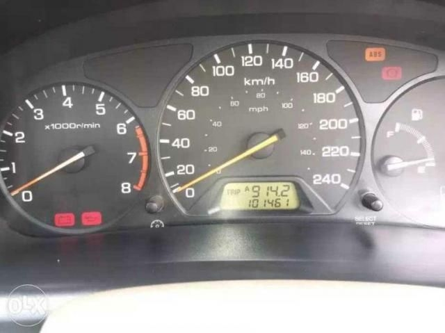 Honda Accord 2.3 VTI 2001