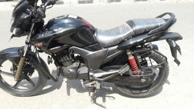 41 Used Hero Hunk Bikes For Sale In Delhi Droom
