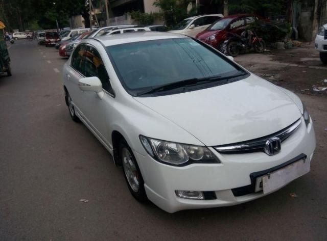 Honda Civic 1.8 AT 2010