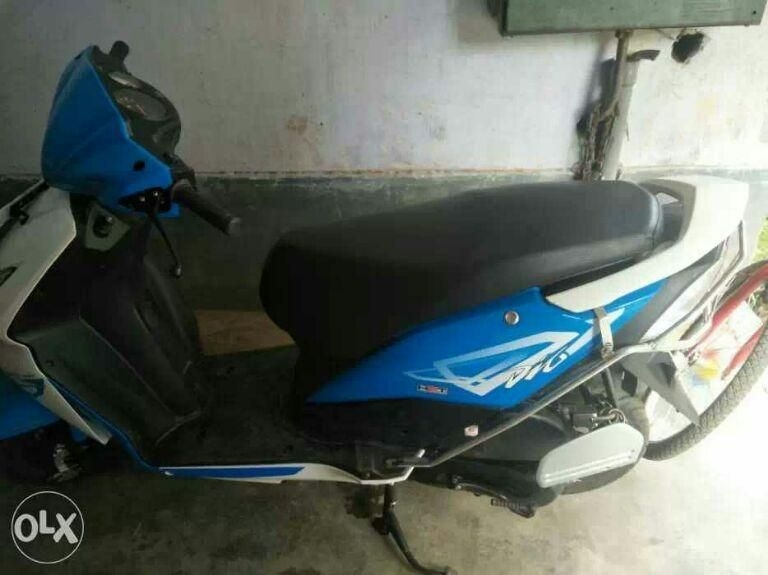 Honda Dio Scooter for Sale in Jamshedpur- (Id: 1415816624) - Droom