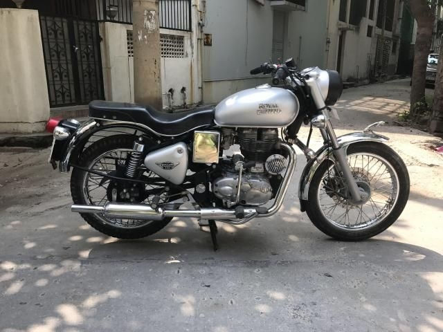 263 Used Royal Enfield Bullet Bikes For Sale Droom