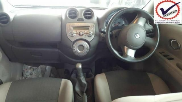 Renault Pulse RX Z AIR BAGS DIESEL 2013