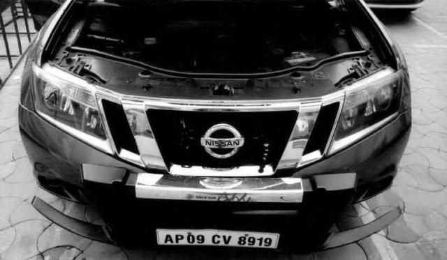 29 Used Nissan Car 2013 Model In Hyderabad For Sale | Droom