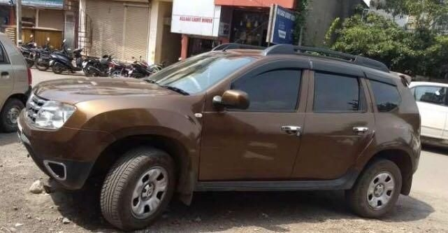 used 2015 renault duster car for sale in bangalore id. Black Bedroom Furniture Sets. Home Design Ideas