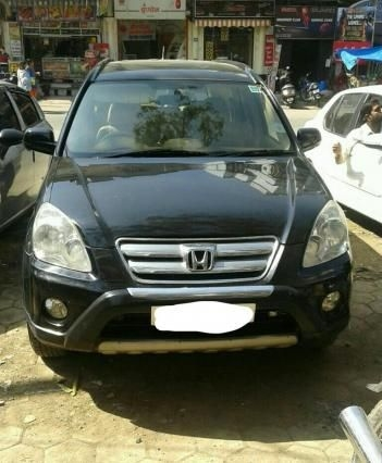 Honda CR-V 2.4 AT 2006