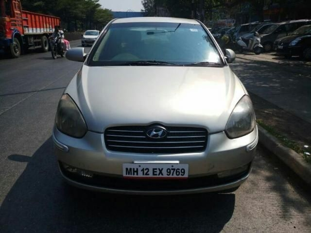 94 Used Hyundai Verna Cars For Sale In Pune Droom