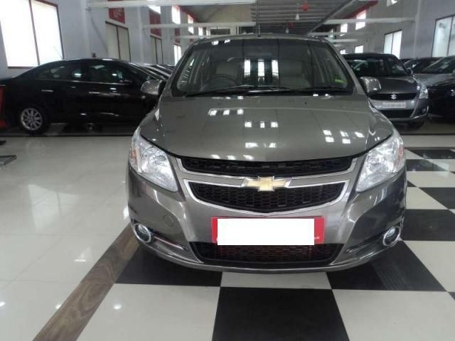 Chevrolet Sail 1.3 LS ABS 2015