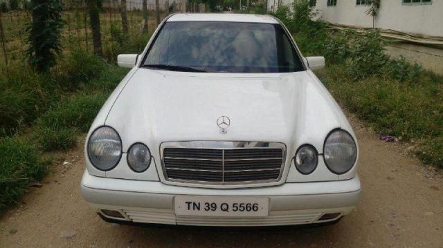 Mercedes-Benz E-Class E 230 Classic AT 1999