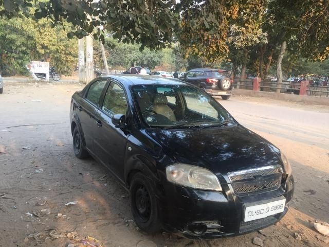 Chevrolet Aveo Car For Sale In Delhi Id 1415895758 Droom