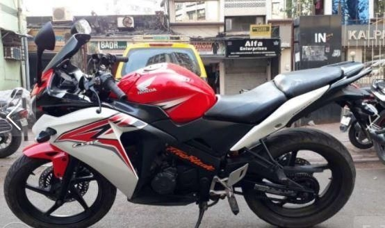 Honda Cbr 150r Bike For Sale In Mumbai Id 1415903094 Droom