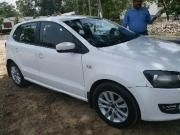 Volkswagen Cross Polo 1.2 TDI 2013