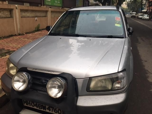 Chevrolet Forester AWD 2004