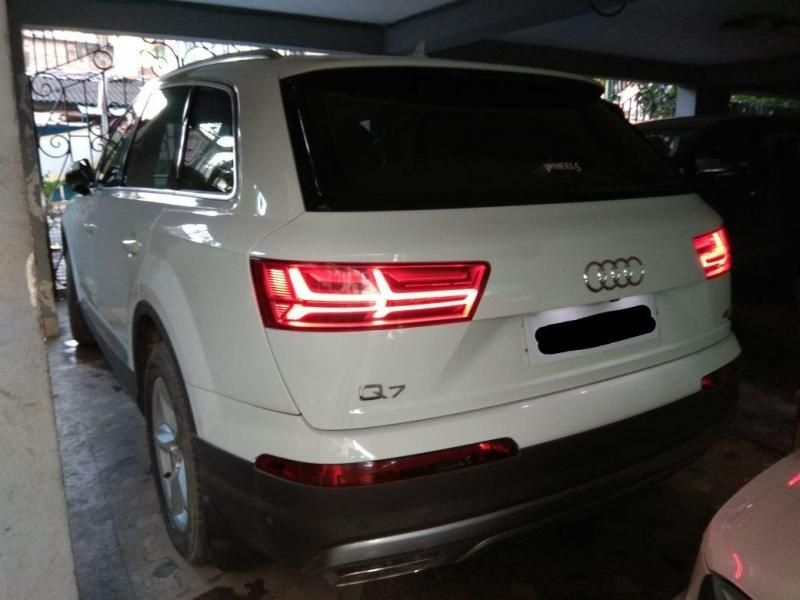 Audi Q7 45 TDI Technology Pack 2017