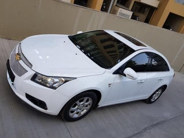 Chevrolet Cruze Car For Sale In Ahmedabad Id 1415916823 Droom