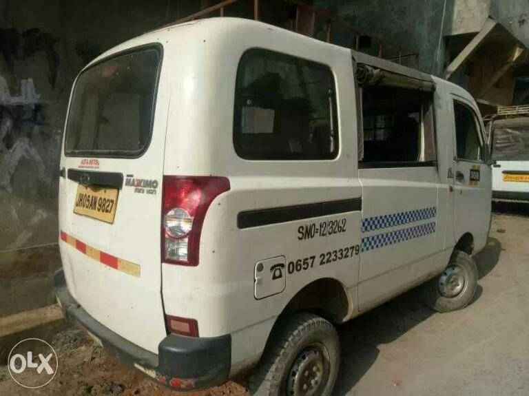 Mahindra Maxximo Car for Sale in Ranchi- (Id: 1415920506) - Droom