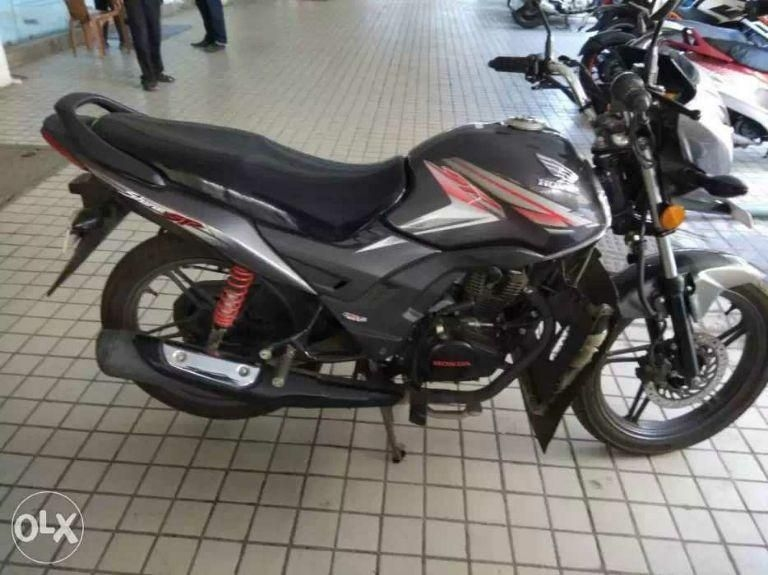 Honda Cb Shine Sp Bike for Sale in Mumbai- (Id: 1415924128) - Droom