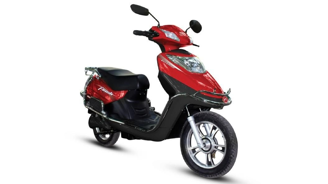 2018 Hero Electric Flash Electric Scooter for Sale in Delhi- (Id:  1415932483) - Droom