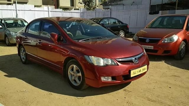Honda Civic 1.8V MT 2008