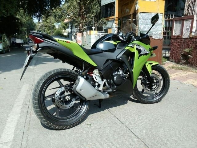 19 Used Honda Cbr 150r In Pune Second Hand Cbr 150r Bikes For Sale