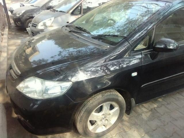 78 Used Black Color Honda City Zx Car For Sale Droom