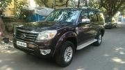 Ford Endeavour 3.0L 4X4 AT 2009