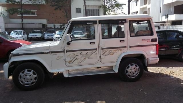 12 Used Mahindra Bolero In Nashik Second Hand Bolero Cars For Sale