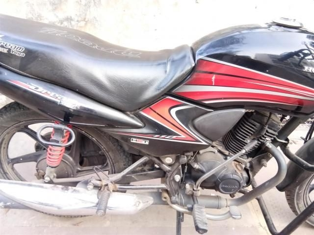 Honda Dream Yuga 110cc 2014