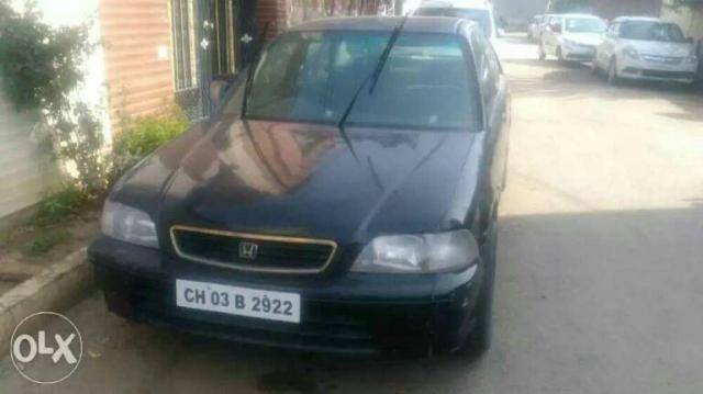 37 Used Honda City In Ludhiana Second Hand City Cars For Sale Droom