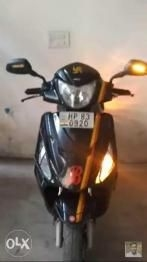 Hero Maestro Edge Scooter for Sale in Delhi- (Id: 1416009763) - Droom
