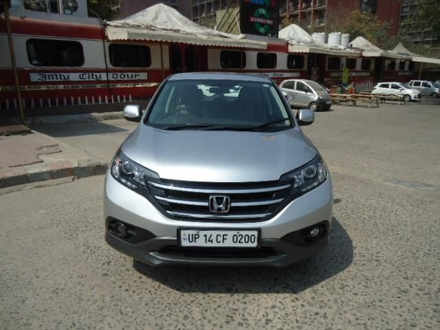 Honda CR-V 2.0 AT 2014