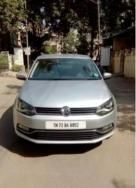 Volkswagen Polo Highline 1.6L (P) 2014