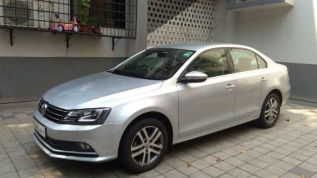 Volkswagen Jetta 2.0L TDI Highline AT 2016