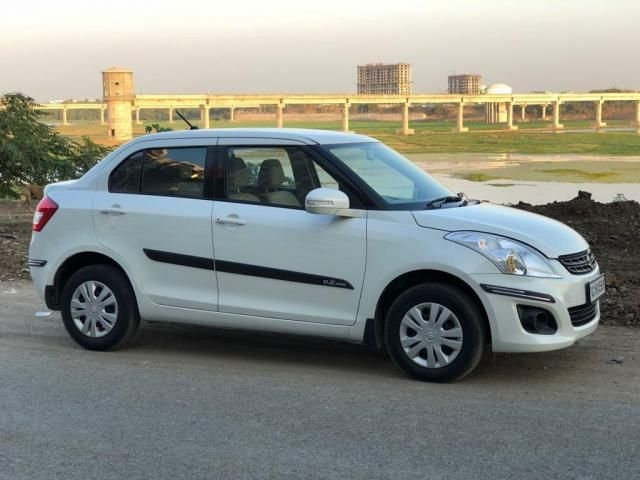 58 Used Maruti Suzuki Swift Dzire In Surat Second Hand Swift Dzire