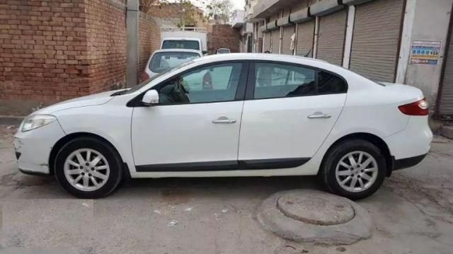 Renault Fluence Advantage Edition 2011