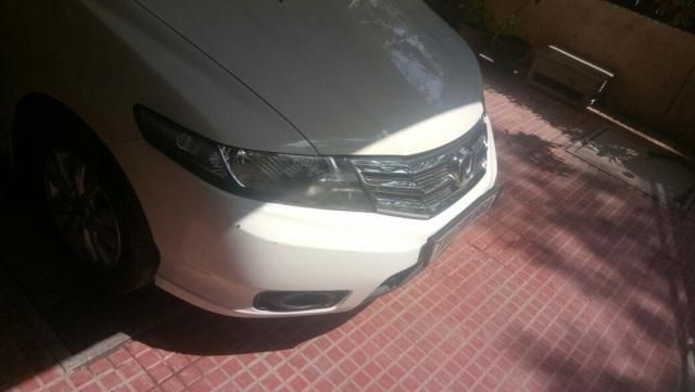 Honda City V MT 2013