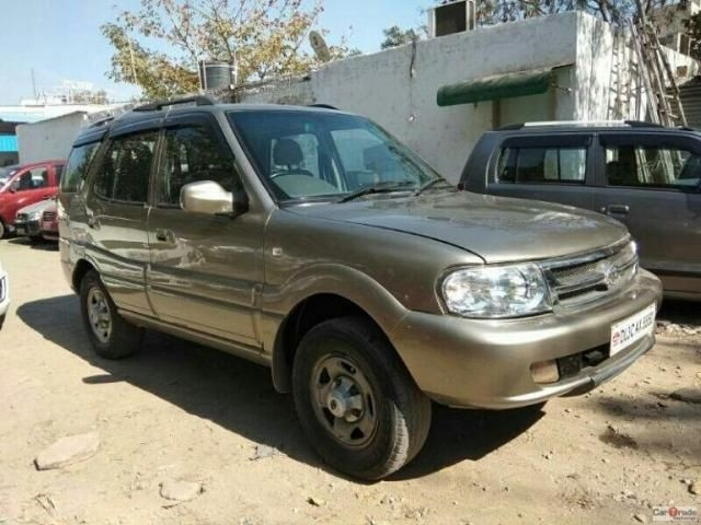 Tata Safari 4x2 LX DICOR 2008