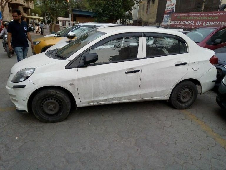 Capital Honda Used Cars In Chennai