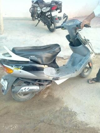 5 used tvs scooty pep scooter 2004 model for sale droom rh droom in tvs scooty es service manual tvs scooty es service manual