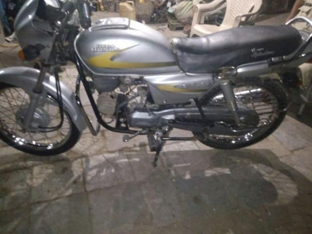 Hero Splendor plus 100cc 2003