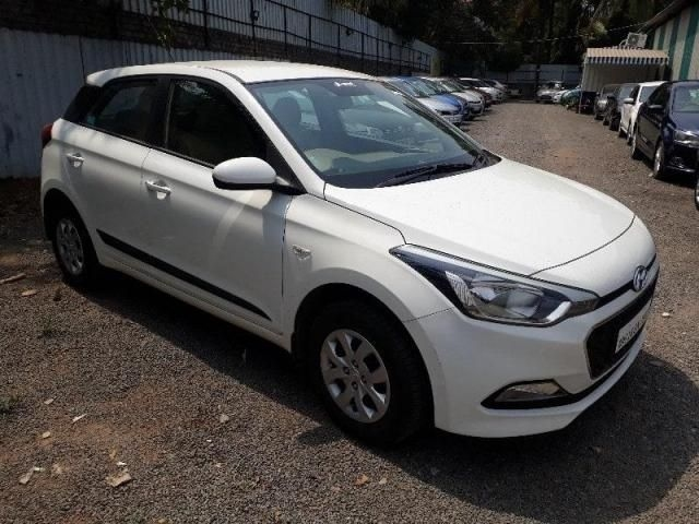 Hyundai Elite i20 Magna Executive 1.2 2018