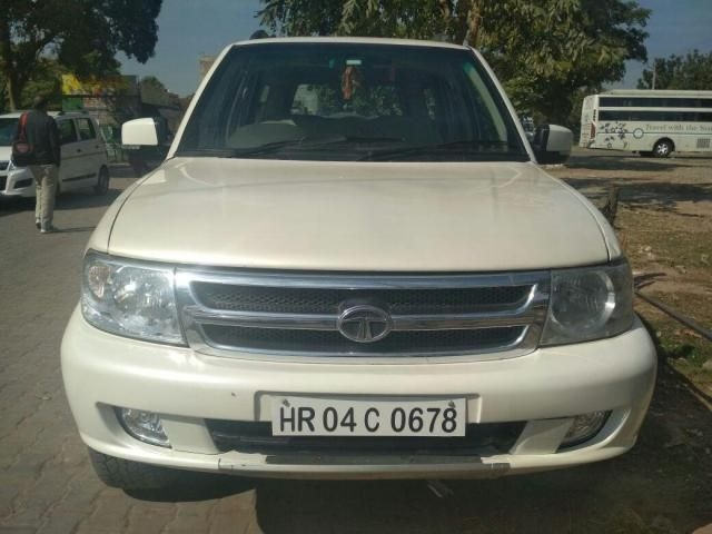 Tata Safari 4X2 EX DICOR BS IV 2010