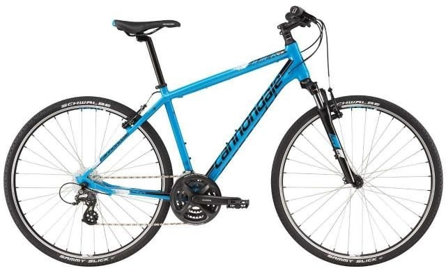 Cannondale Quick CX 5 M 2020