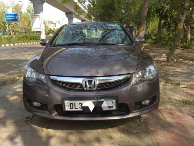Used Honda Civic Cars For Sale In Bangalore