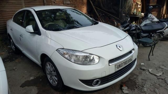 Renault Fluence Advantage Edition 2013