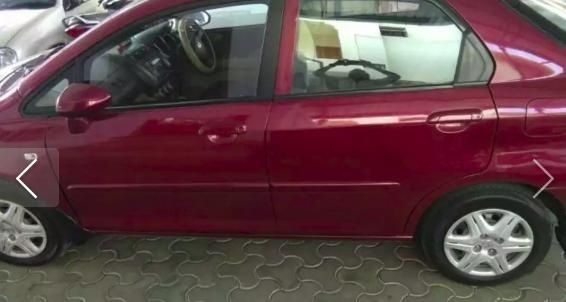 Honda City 1.5 V AT 2006