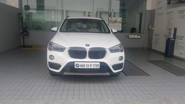 BMW X1 sDrive20d 2017