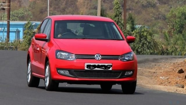 Volkswagen Polo 1.2 TDI Highline 2014