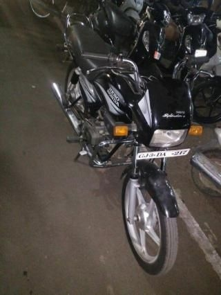Hero Splendor Plus 100cc 2010
