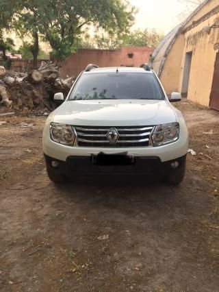 Renault Duster 85PS Diesel RxL Optional with Nav 2015