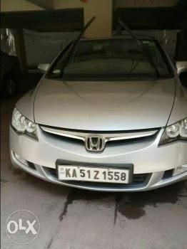 Honda Civic 1.8 V 2009